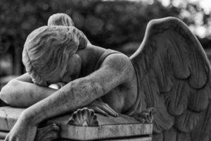 Что делать если умер человек