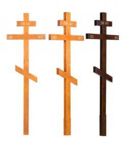Купить крест на могилу в Днепре