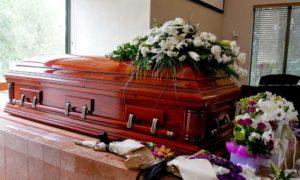 Заказать похороны в Днепре