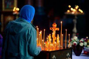 молитвы об усопших