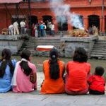 Обряд Сати в Индии