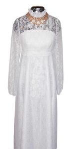 ритуальная одежда для девушки