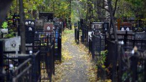 Что можно и что нельзя делать на кладбище
