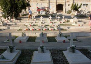Протестанское кладбище