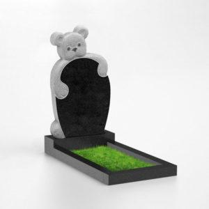 Заказать памятник детский на могилу