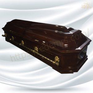 Купить дорогой гроб не дорого