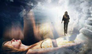 Что происходит с душой после смерти