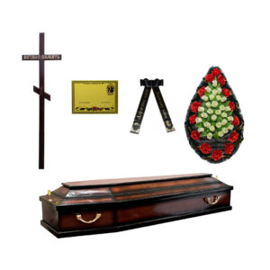 Ритуальные товары для похорон