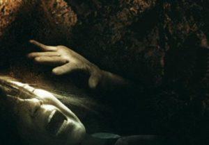 страх проснуться в гробу
