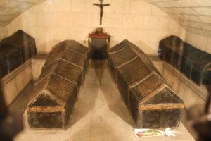 Как не быть похороненным заживо