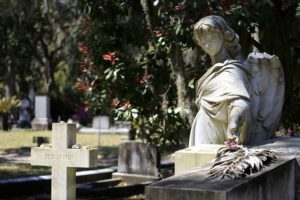 Красивейшие кладбища планеты