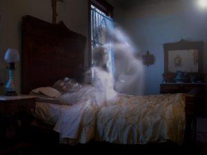 Можно ли спать если в доме покойник