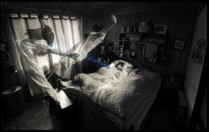 Можно ли спать на кровати умершего человека