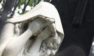 Цена места на кладбище