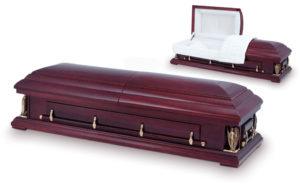 Гроб вип класса