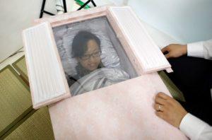 Подготовка к собственным похоронам